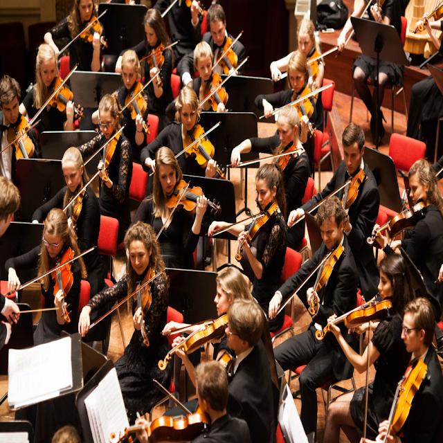 VU-orkestar