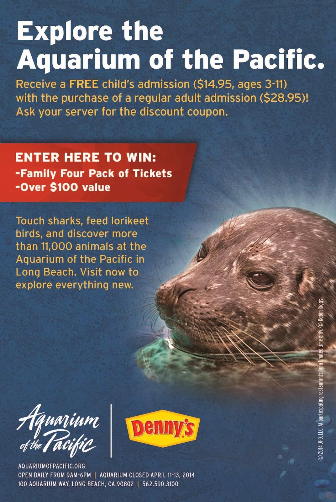 Boston aquarium discount coupons