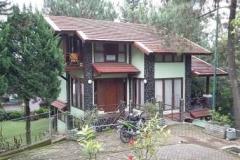 Villa Untuk Acara Anak Muda di Lembang
