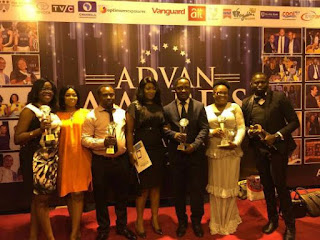 Molflix and Familia emerged multiple winners at ADVAN Awards 2017