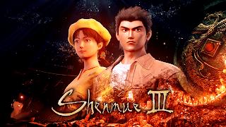 Link Tải Game Shenmue 3 Miễn Phí Thành Công