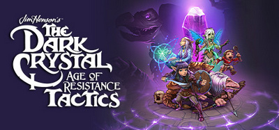 The Dark Crystal Age of Resistance Tactics-CODEX