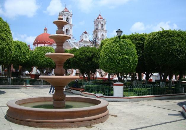 Plaza, medio ambiente
