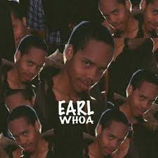Earl Sweatshirt - Whoa Lyrics