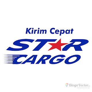 STAR CARGO Logo vector (.cdr)