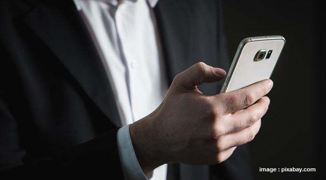5 Jenis SMS Penipuan dan Cara Mencegahnya - Blog Mas Hendra
