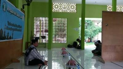 Jurusan Gizi Peringati PHBI Ajak Mahasiswa Berhijrah