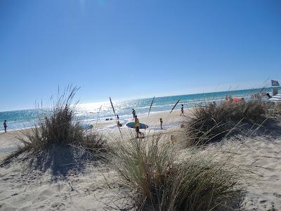 Playa de Camposoto, San Fernando
