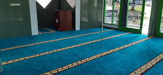 Supplier Karpet Masjid Turki Tuban
