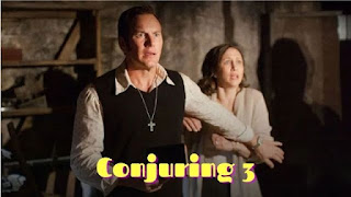 The Conjuring 3 Full Movie Download In Tamil Dubbed Tamirockers Isaimini 2021