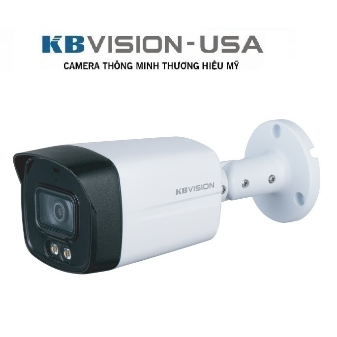 Camera 4 in 1 2.0 Megapixel KBVISION KX-CF2203L-A
