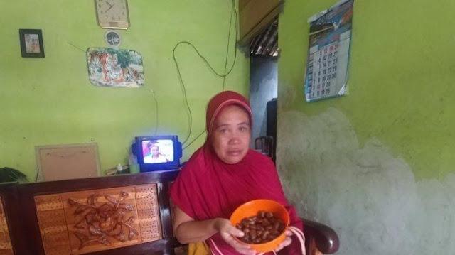 Kisah Pilu: Nenek Bertahan Hidup Saat Corona, Juali Piring di Rumah, Hanya Makan Biji Kluwih