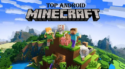 Minecraft Pocket Edition Mod Apk for Android Download