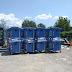 Δήμος Αλμωπίας: Προμήθεια κάδων Ανακύκλωσης