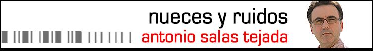ANTONIO SALAS TEJADA