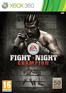 Fight Night Champion Xbox 360 Torrent