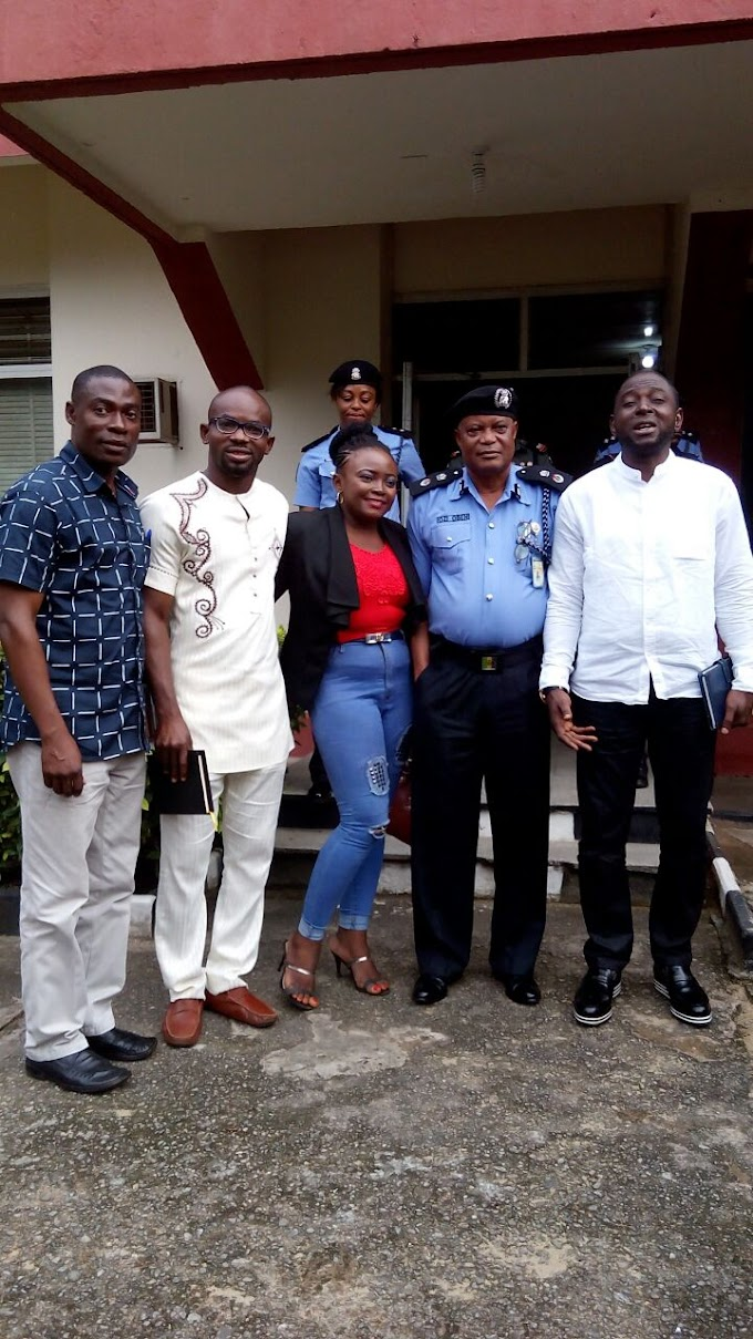 """""""Cross River Is Very Safe For All"""" Says Ayade"""