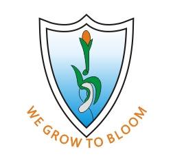 WE GROW TO BLOOM | Logo Design - Vecta Design