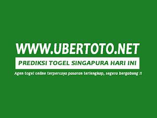 Prediksi Togel SGP Minggu 2 September 2018