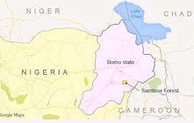 Η Μπόκο Χαράμ επιτέθηκε σε σχολείο στη Νιγηρία