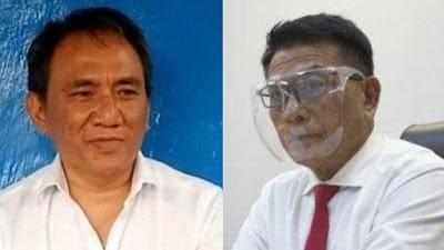 Andi Arief Tuding Kudeta Partai Demokrat Bakal Digelar di Sumut