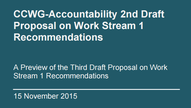 CCWG-Accountability: A Preview of the Third Draft Proposal on Work Stream 1 Recommendations (pdf)