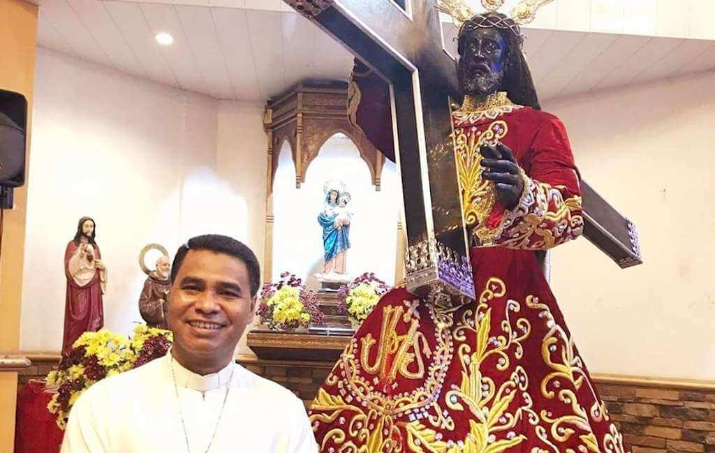 Pastoral Seorang Imam Berlandaskan Pada Kedalaman Spiritualitas