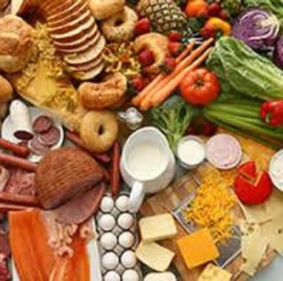 Go for protein diet
