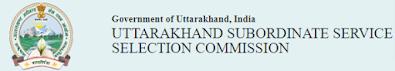 Uttarakhand UKSSSC Patwari, Lekhpal Vacancy 2021 - Notification For Total 513 Post