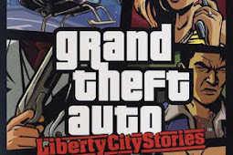 GTA Liberty city stories iso ppsspp android Free Download