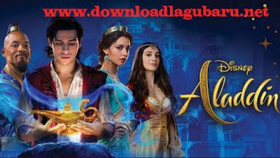 Film Aladdin 2019 HD Buray Sub Indo