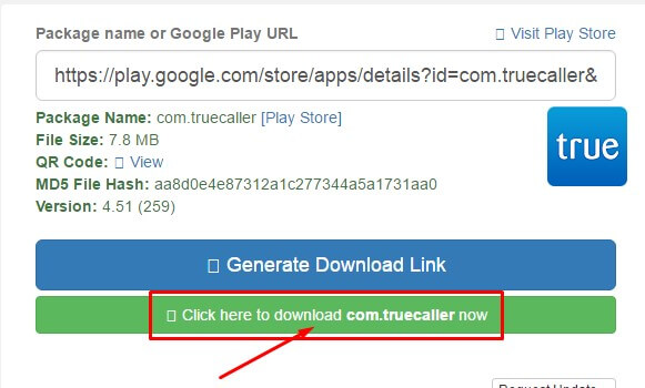 how to download app in PC from play store