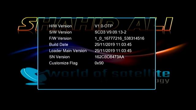 NEOSAT I500I PRO HD RECEIVER