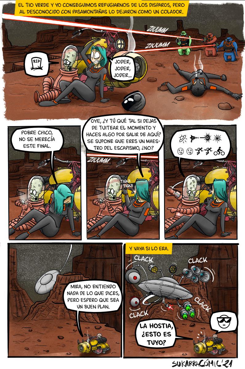 215 - La historia de Lea (Parte 12)