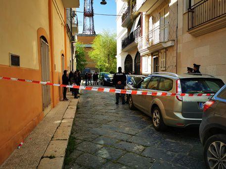 """""""Femminicidio a Cerignola"""", in stato di arresto il marito ricoverato al Riuniti di Foggia"""
