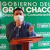 José Quecaña:  Todas las familias de bajos ingresos pueden acceder al Bono Esperanza en el Gran Chaco