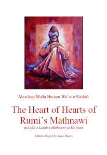 Download The Heart of Hearts of Rumi's Mathnawi free pdf