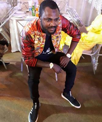 hoton Adam A. Zango daga shafin hutudole.com
