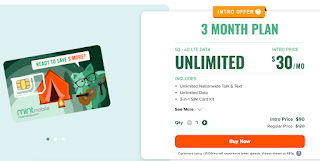 mint-mobile-new-unlimited-plan-$30-month