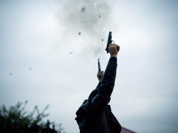 العيارات النارية العشوائية ... عرف وتقليد عراقي يقتل العشرات من الابرياء سنويا