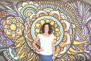 Michelle Pietroboni LOVE CRUSH JOY BLISS