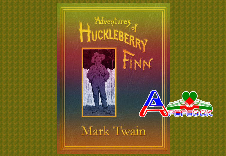Adventures of Huckleberry Finn pdf by Mark Twain