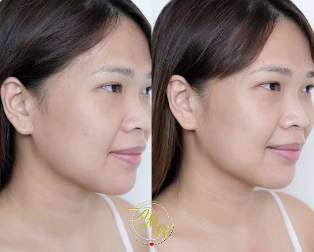 a photo of Bobbi Brown Primer Radiance Plus Review by Nikki Tiu of askmewhats.com
