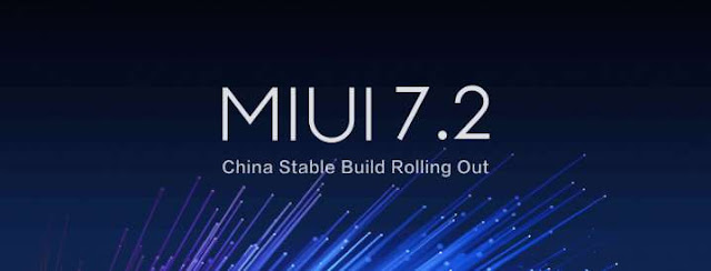 Xiaomi gulirkan update MIUI 7.2 secara global via OTA