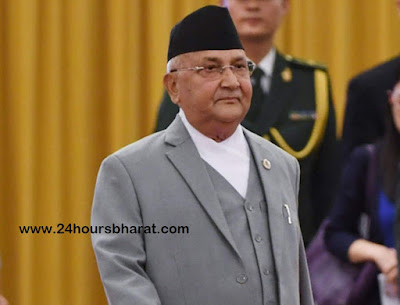 Nepal PM fights to save PM chair