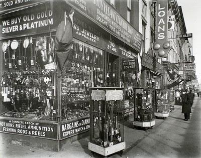 Top 5 New York Pawn Shop