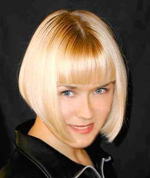 Super Bob Hairstyles For Fine Hair Hairstyles 2013 Hairstyles For Women Draintrainus