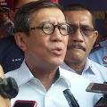 TERKUAK, Napi Beberkan untuk Keluar Bayar Rp 5 Jutaan, Menteri Yasonna Laoly Kembali Jadi Sorotan