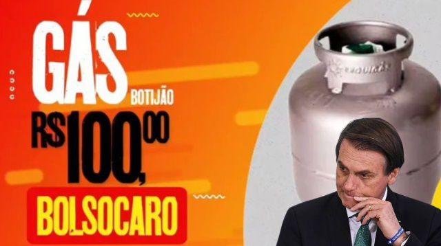 Depois do sucesso Custo Bolsonaro novo vídeo bomba nas redes, o Bolsocaro