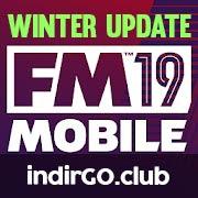 FM 19 Mobile Kış Transfer Güncellemesi - 24 Şubat 2019